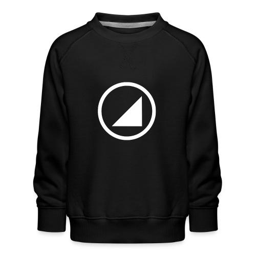 bulgebull brand - Kids' Premium Sweatshirt