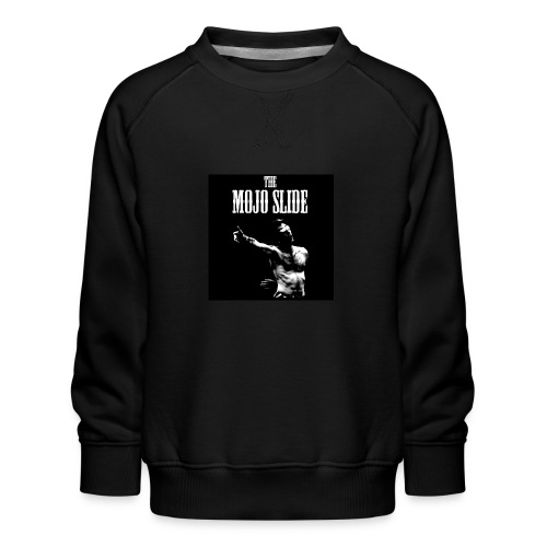 The Mojo Slide - Design 1 - Kids' Premium Sweatshirt