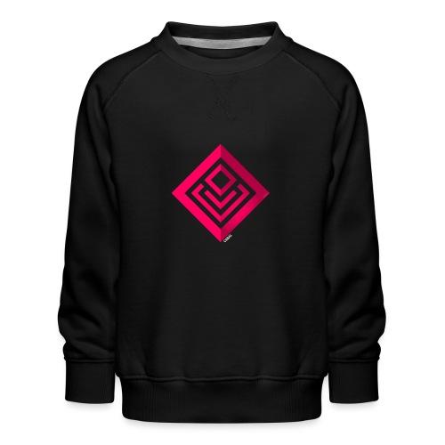 Cabal (with label) - Kids' Premium Sweatshirt