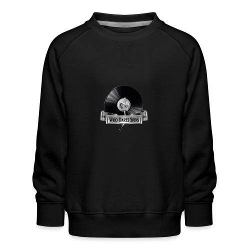 Badge - Kids' Premium Sweatshirt