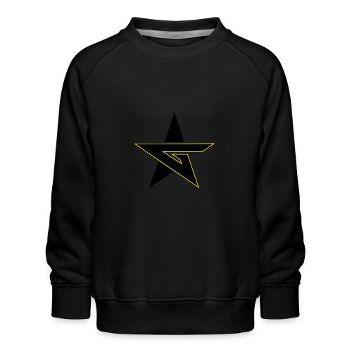 Last Dragon - Kids' Premium Sweatshirt