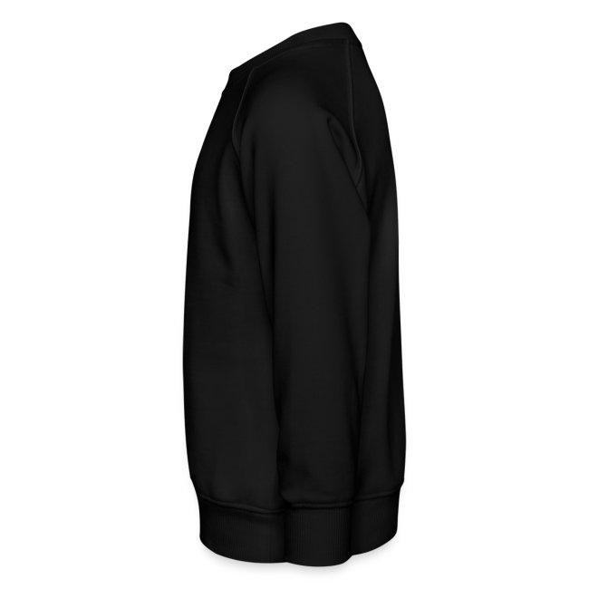 Vorschau: I rea nua bei schiache Leid - Kinder Premium Pullover