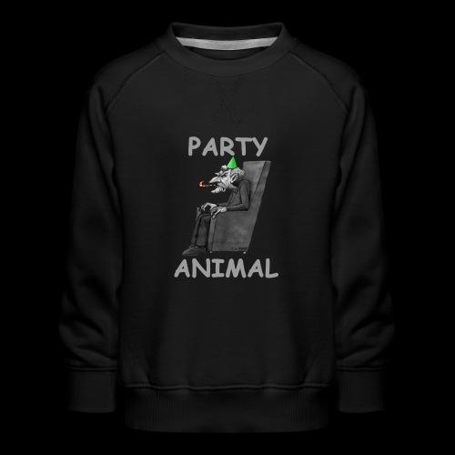 Miserable Git 2 - Kids' Premium Sweatshirt