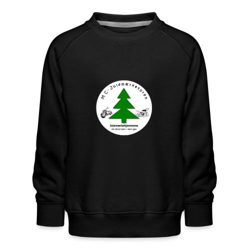 MCJul - Børne premium sweatshirt