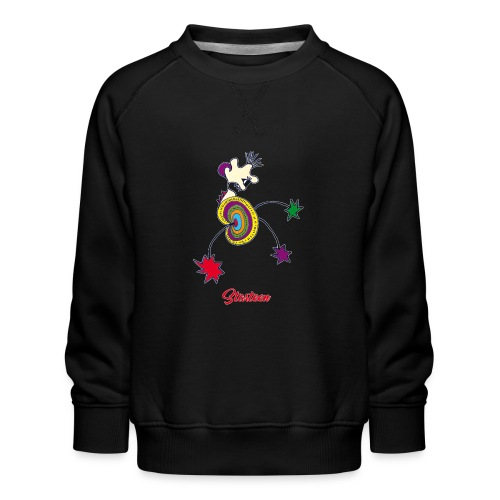 Starteen - Sweat ras-du-cou Premium Enfant