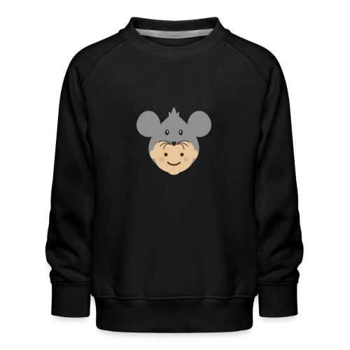Mr Mousey   Ibbleobble - Kids' Premium Sweatshirt