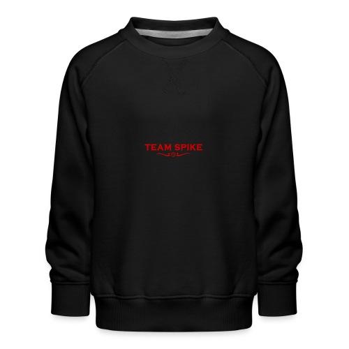 Team Spike - Kids' Premium Sweatshirt