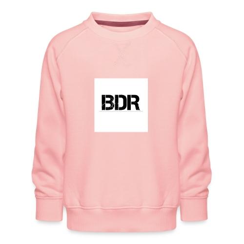 3000x3000BDR jpg - Kinderen premium sweater