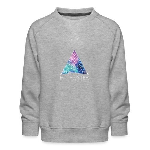 HTTPSTER - Kinderen premium sweater