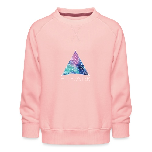HTTPSTER - Kinderen premium sweater