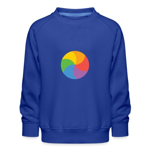 BeachBal - Kinderen premium sweater