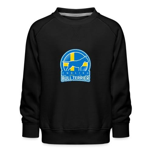Bull Terrier Sweden - Kinder Premium Pullover