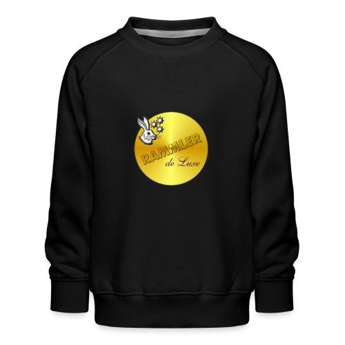 rammler - Kinder Premium Pullover