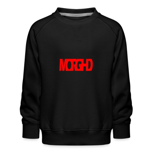MorgHD - Kids' Premium Sweatshirt