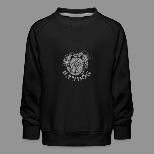 Bandog - Kids' Premium Sweatshirt