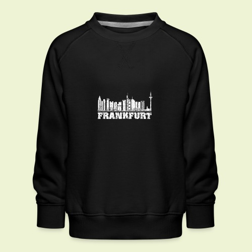 Frankfurt - Kinder Premium Pullover