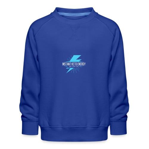 KETONES - Instant Energy Tasse - Kinder Premium Pullover