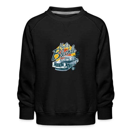Heilix Blechle - Kinder Premium Pullover