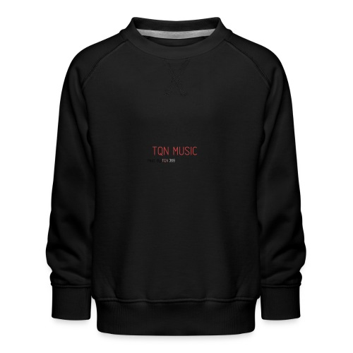 Tqn 369 - Kinder Premium Pullover