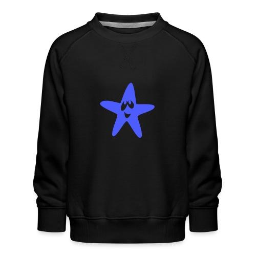 Starfish - Kids' Premium Sweatshirt