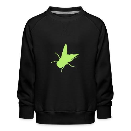 fliege - Kinder Premium Pullover