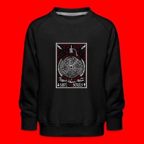 SaveOurSouls - Kids' Premium Sweatshirt