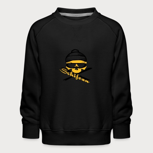 schifoan - Kinder Premium Pullover