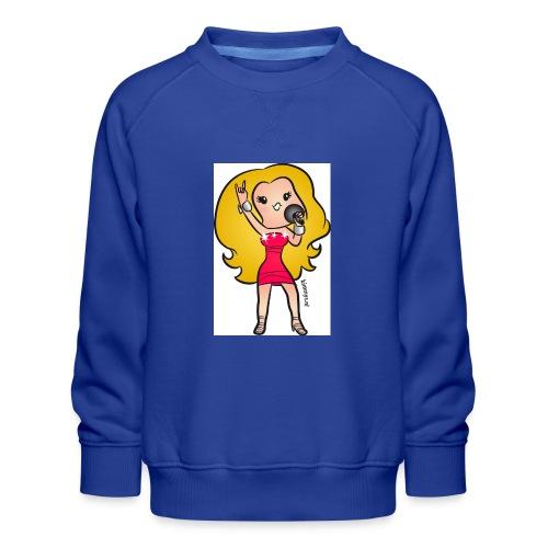 celine - Kinderen premium sweater