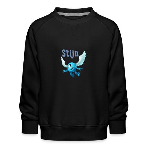 stijn png - Kids' Premium Sweatshirt