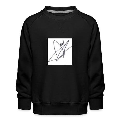 Tshirt - Kids' Premium Sweatshirt