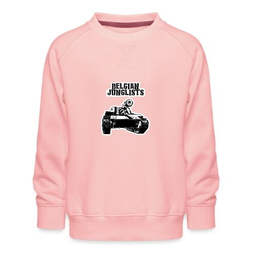 Tshirtbig - Kids' Premium Sweatshirt