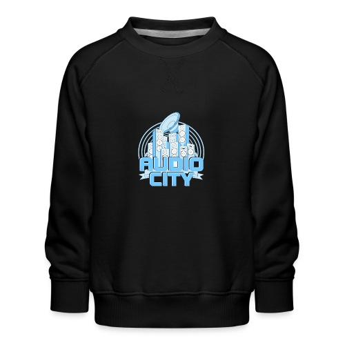 AudioCity - Kinder Premium Pullover