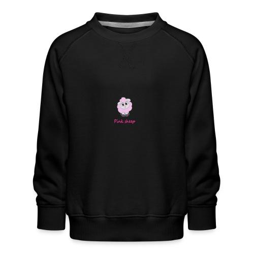 pink sheep - Kinder Premium Pullover