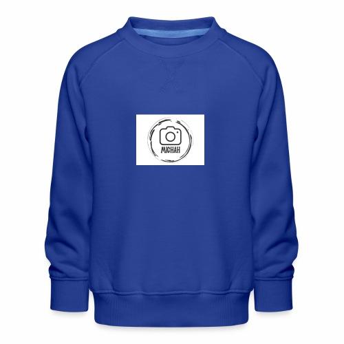 Michah - Kids' Premium Sweatshirt