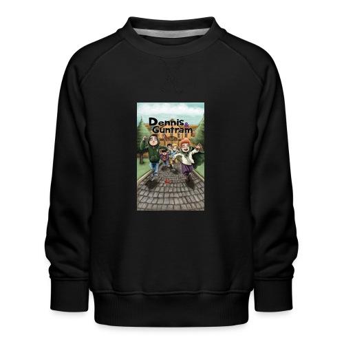 DuG-Band1-Kurztitel - Kinder Premium Pullover
