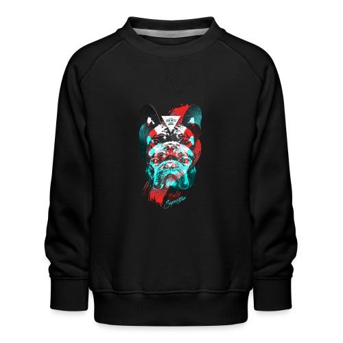 Bully Superstar - Kinder Premium Pullover