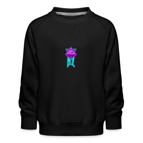 AZ ILLUMINATI - Kids' Premium Sweatshirt