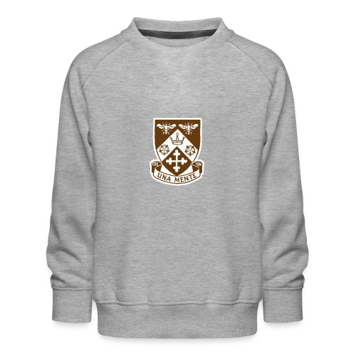 Borough Road College Tee - Kids' Premium Sweatshirt
