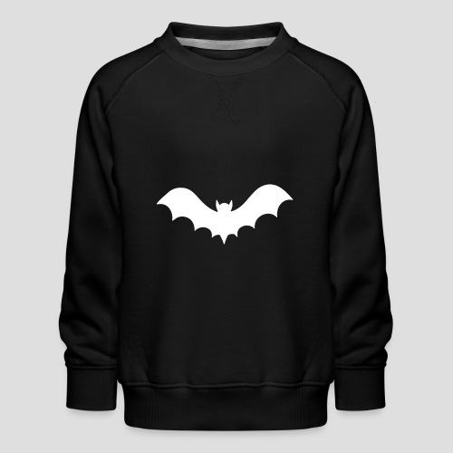 Fledermaus - Kinder Premium Pullover