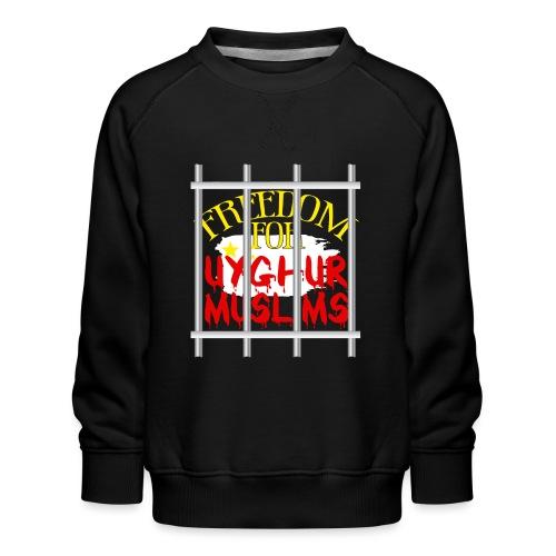 Freedom - Kids' Premium Sweatshirt