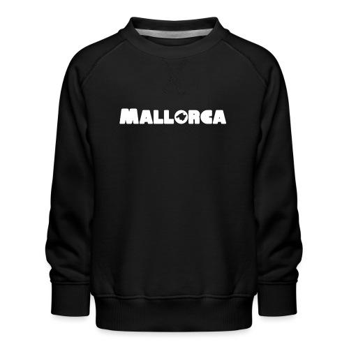 Mallorca - Kinder Premium Pullover