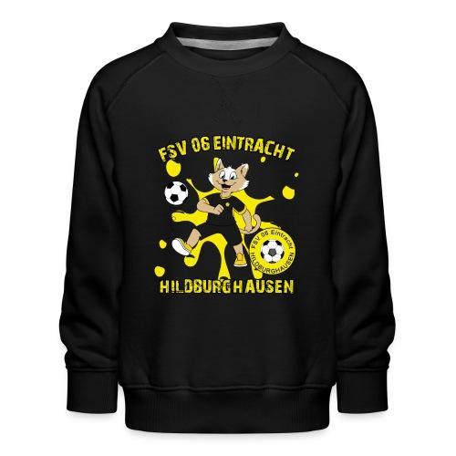 Hildburghausen ESKater - Kinder Premium Pullover