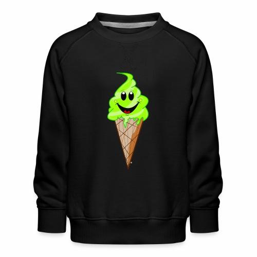Mr./ Ms. Pistachio - Kinderen premium sweater