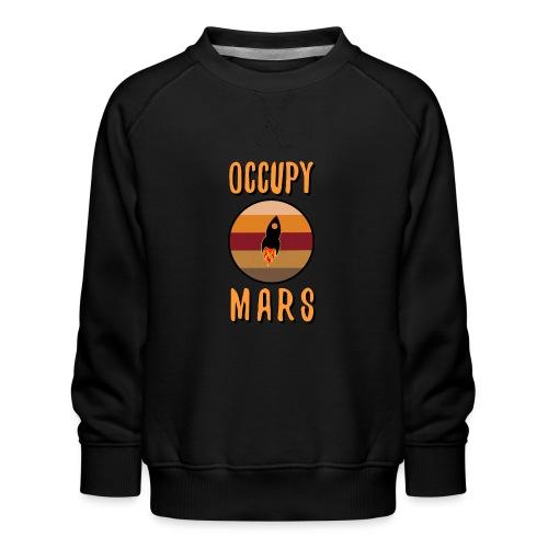 Occypy Mars - Premiumtröja barn