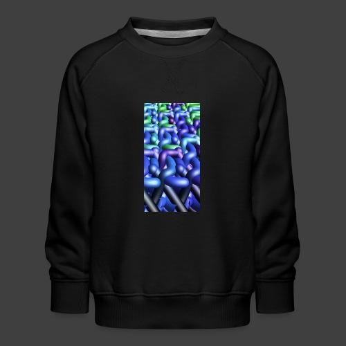 Matches - Kids' Premium Sweatshirt