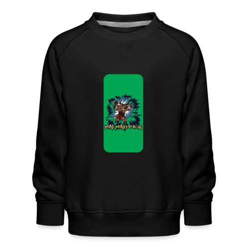 iphone 44s02 - Kids' Premium Sweatshirt