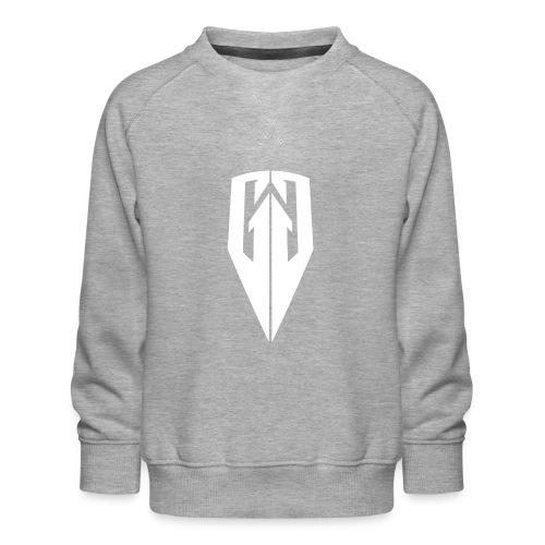 Kingdom Customs Shop Tee Womens - Kids' Premium Sweatshirt