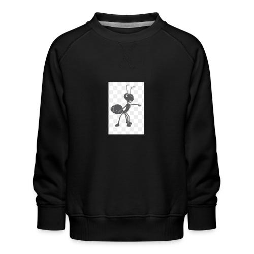 YouTube merche 2018 - Kinderen premium sweater