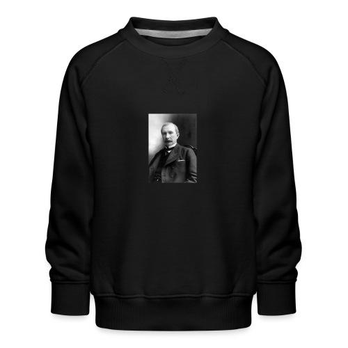 Rockerfeller - Børne premium sweatshirt