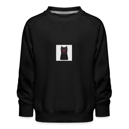 160367762 width 300 height 300 appearanceId 2 back - Børne premium sweatshirt